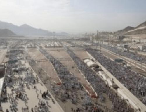 The Days of Tashriq